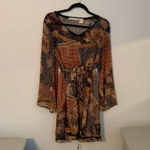 NEVER WORN - Boho Kersh Dress/Tunic